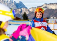 Valles Kids Skischool